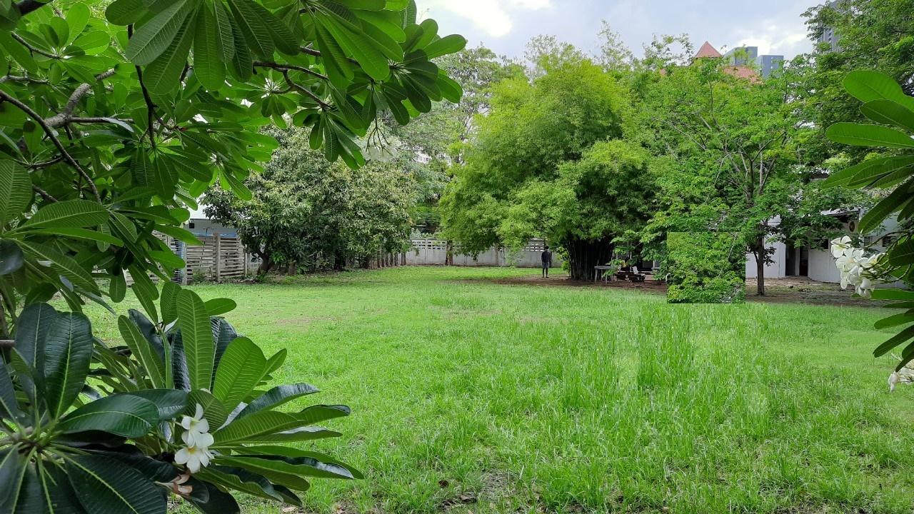 Nature Inspired Campus